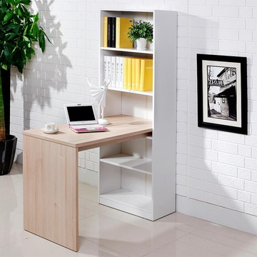 转角书桌连体书柜价格,转角书桌连体书柜 比价导购 ,转角书桌连体