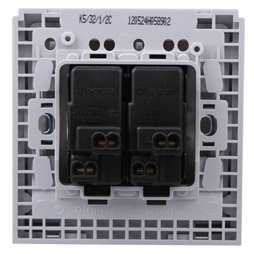 tcl-罗格朗开关插座 k5系列