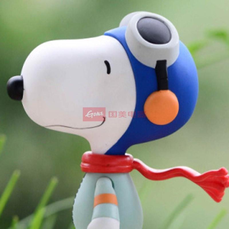 史努比飞机师最新 儿童玩具公仔娃娃