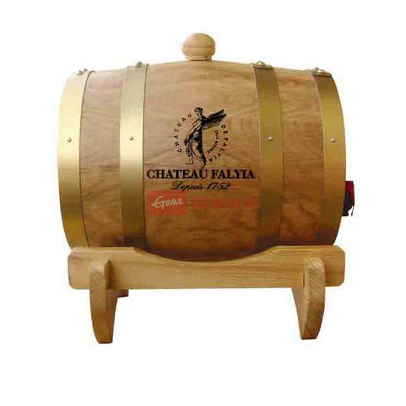 【其他世杰庄园葡萄酒】法国·法莱雅橡木桶红葡萄