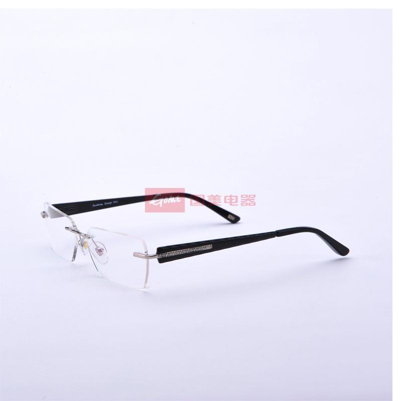 框架平光镜眼镜