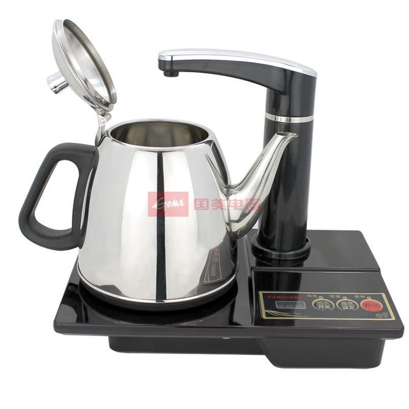 金康仕c109自动上水电热水壶