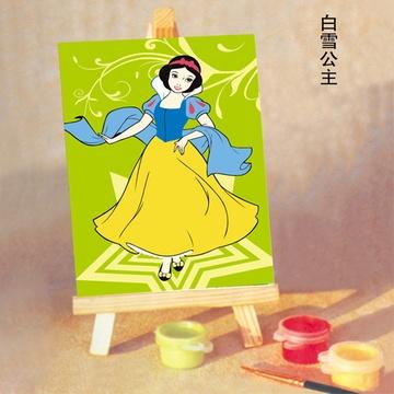 素描绘画白雪公主图片 白雪公主素描图,素描大全画白雪公主