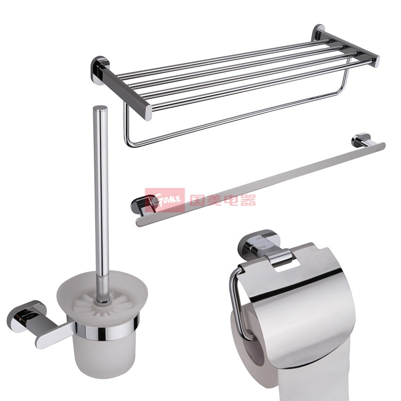 卫生间洗脸柜效果图 卫生间洗脸柜 卫生间毛巾架价格