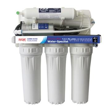 亿家理想ro-400g直饮水机最先进无力桶纯水机杜绝二图片