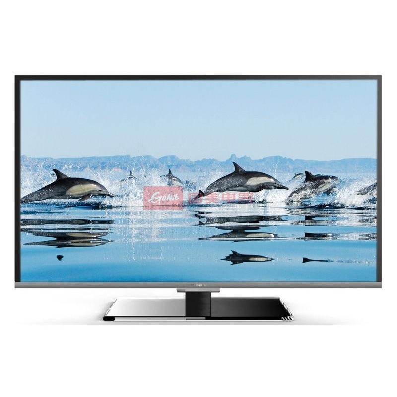 康佳(konka)led42r5100de彩电 42英寸智能网络3d电视