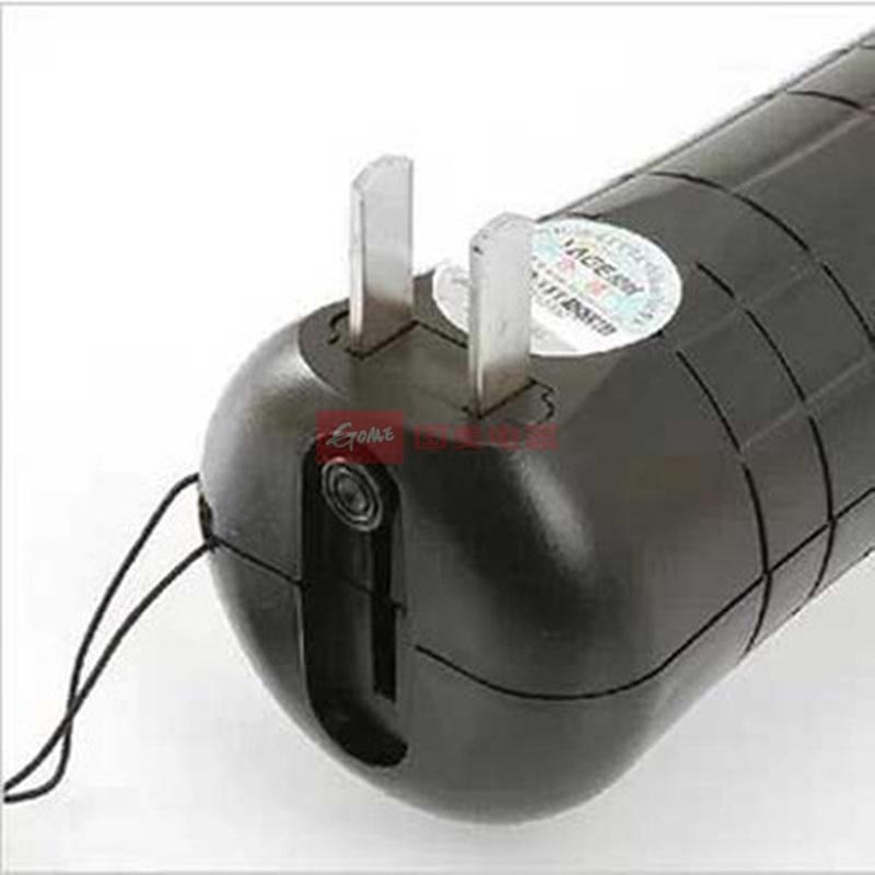 雅格yg-6878充电式多功能电蚊拍