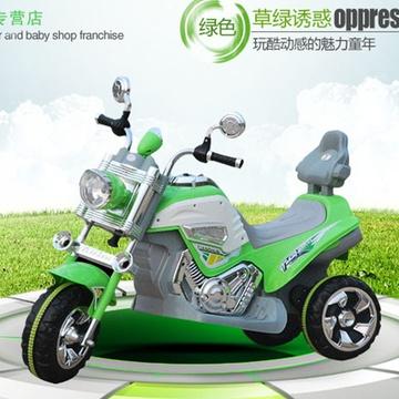 儿童电动车高清图片