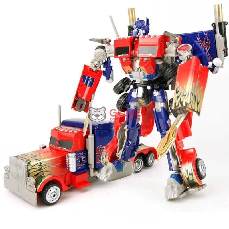 变形玩具机器人