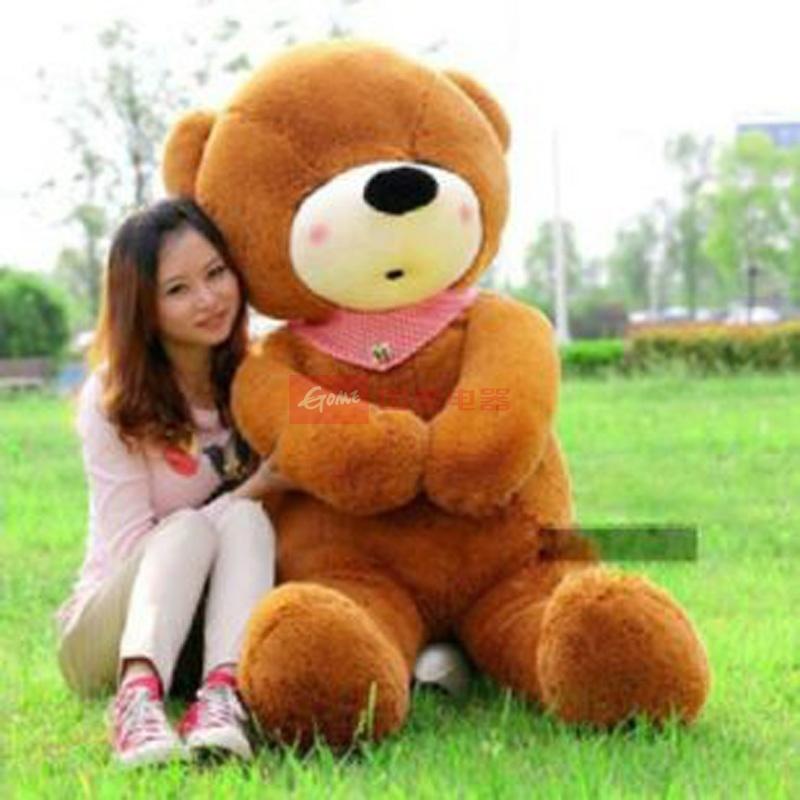 毛绒/布艺 热销排行榜           国美为您找到 大眼猫 泰迪熊可爱瞌