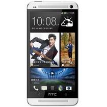 【国美在线】HTC One 802t 移动3G手机 M7系列四核安卓智能机 双卡双待双通(802t 冰川银 802t 32G)