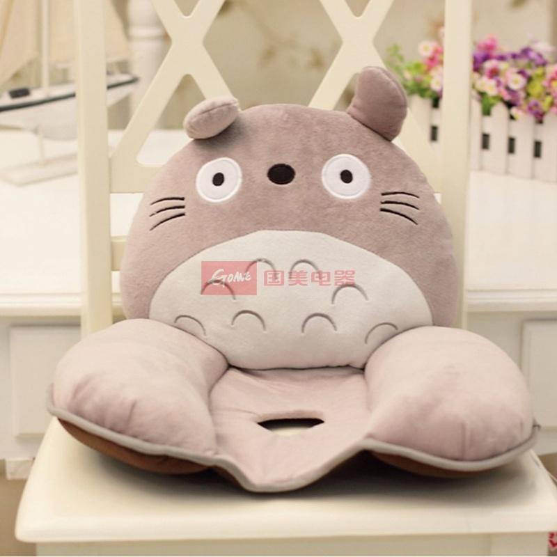 【大眼猫11毛绒/布艺4242cm x 32cm图片】大眼猫 可爱