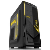 达客 高端至强E3-1230V2四核八线程电脑 8G/1T/GTX750
