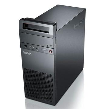 联想(thinkpad)e73 1xcw 台式电脑主机 g3220/音响/三年保