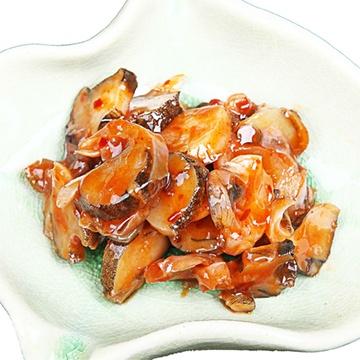 岛礼 朝鲜海螺片 500g/盒 海螺片 海螺 进口海鲜 【大
