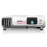 爱普生(EPSON) CB-W18 商用投影机3000流明 1280*800