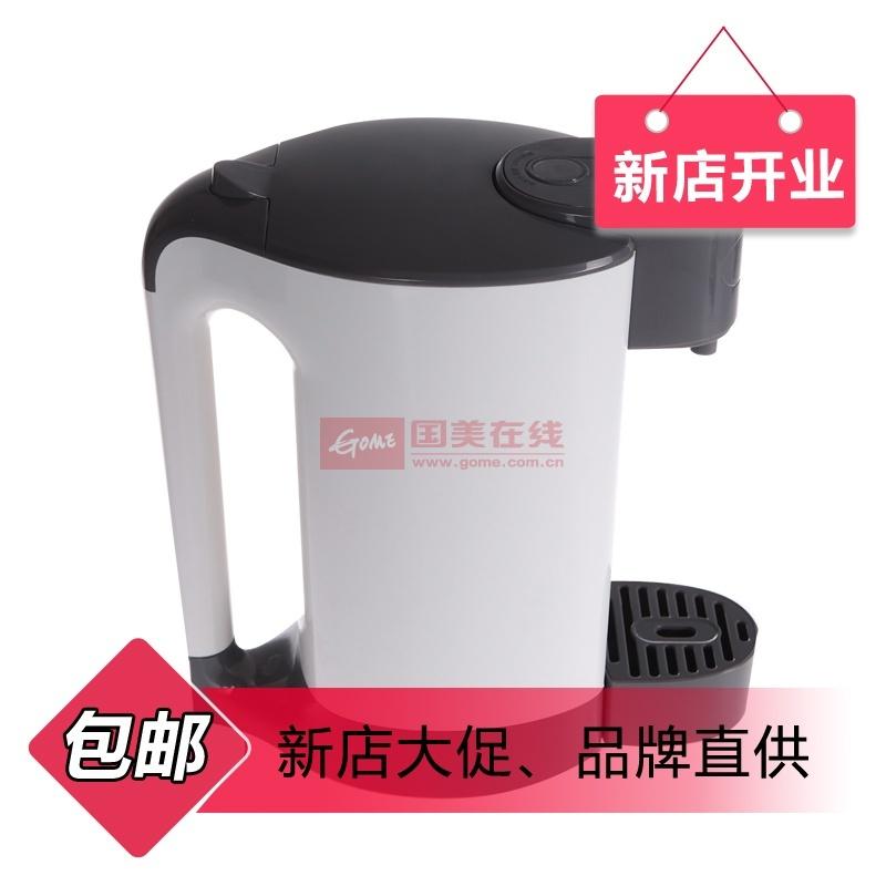 欧博(opo)a2 电热水壶 速热电水壶 安全健康热水壶