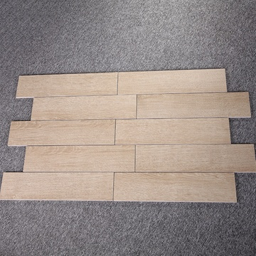 地砖卧室地面砖木纹砖仿木地板砖防滑砖