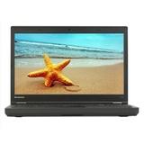 联想ThinkPad T440(20B6A059CD)14英寸超极本电脑\i3-4030U\4G\500G\1G独显(黑色 官网标配)