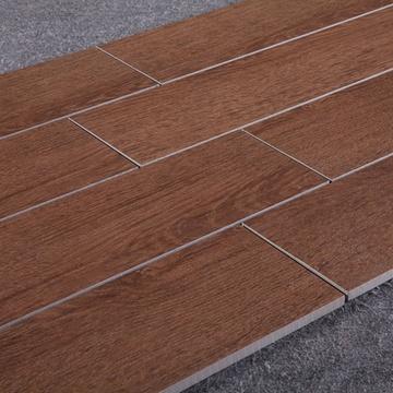 砖仿实木地板砖防滑地面砖仿古砖建材瓷砖