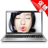 三星(Samsung) 270E5U-K01/2/3/4CN 15.6英寸笔记本(神秘银 NP270E5U-K03CN)