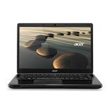 宏�(acer)E1-432G-29574G50DNKK 双核 4G 500G GT820-2G独显 14.6英寸笔记本(黑色  820 2G独显  官方标配)