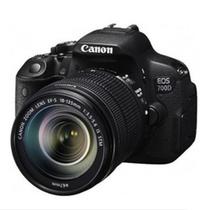 佳能(Canon)700D(18-135mm STM)单反套机