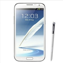 三星(Samsung)Note2-N7100 16G手机 WCDMA/GSM(白色 大陆版)