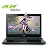 宏�(acer)E1-432G14.1英寸笔记本电脑强劲核心黑白双色2G独显性价比机王(黑色无光驱官方标配)