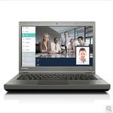 联想 (ThinkPad) T440(20B6A059CD)14英寸笔记本电脑i3-4030U 4G 500G商务本