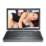 戴尔(DELL)Latitude E6530 15.6英寸笔记本电脑 四核I7-3630QM 4G单根 750G