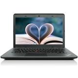 联想(ThinkPad)E440 14英寸笔记本电脑 i5-4210M/4G/1TB/2G独显/win8/商用办公(套餐二 E440 83CD)