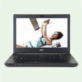 宏�(acer)TMP246 820M 2G高端显卡 i5  带正版win7 14英寸 笔记本(黑 低压-无光驱)