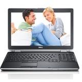 戴尔(DELL)Latitude E6530 15.6英寸笔记本电脑 四核I7-3630QM 4G单根 750G 1G独(官方标配)