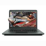 联想(ThinkPad)E440(20C5A0F5CD) E440-5CD I5\4G\128G固态\独显 14寸笔记本(官方标配)