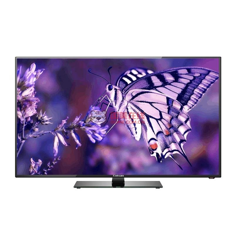 le-32d332英寸超薄超窄边框高清蓝光led液晶电视机