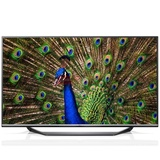 LG 55英寸4K智能电视55UF7702-CC