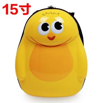 可爱卡通蛋壳硬壳儿童书包小学生幼儿园宝宝小孩双肩背包男童女童bd图片