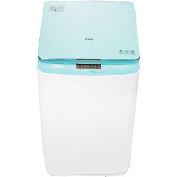 万宝迷你全自动洗衣机-国美在线