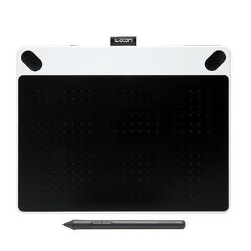 和冠(wacom) ctl690手绘板绘图板影拓 intuos 690 draw pen tablet