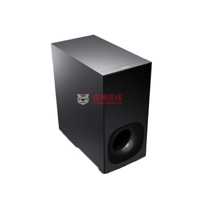 索尼 电视音响soundbar 家庭影院 无线蓝牙回音壁 音箱ht-ct180