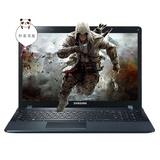 三星(SAMSUNG)270E5K-X06 15.6英寸笔记本电脑i5-5200U/4G/500G/2G独显/Win10(黑送耳机+分线器 豪华套餐)