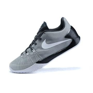 耐克nike男鞋 哈登1代篮球鞋 男士运动休闲鞋(紫黑白