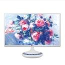 LG 24MP56HC IPS硬屏 23.8英寸 LED液晶显示器 牡丹韵
