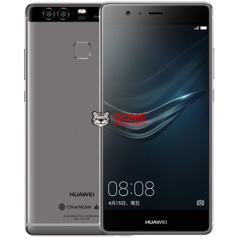 华为华为P9 手机 钛 银灰全网通4G 3GB 32G图片