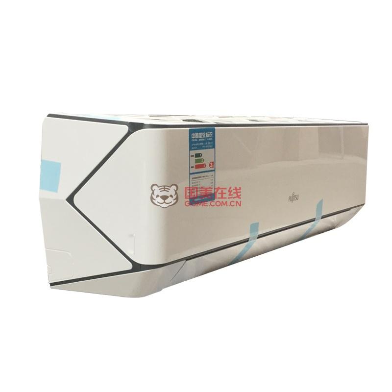 富士通1.5匹变频空调asqg12lncb