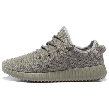 adidas 阿迪达斯 男鞋侃爷椰子y3 kanye west yeezy 350款 低帮透气