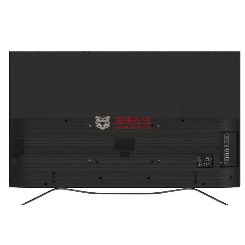 夏普(sharp)lcd-58su760a 58英寸 4k超高清 安卓智能 平板电视机