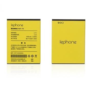 乐丰国际彩票攻略_lephone乐丰百立丰t2 w2原装电池 乐丰blf-t2原装手机