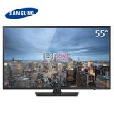 SAMSUNG 三星 UA55JU5910JXXZ 55英寸 4K超高清 极速4核 智能网络电视 黑色 3840*216